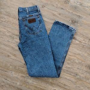 Wrangler Vintage Jeans
